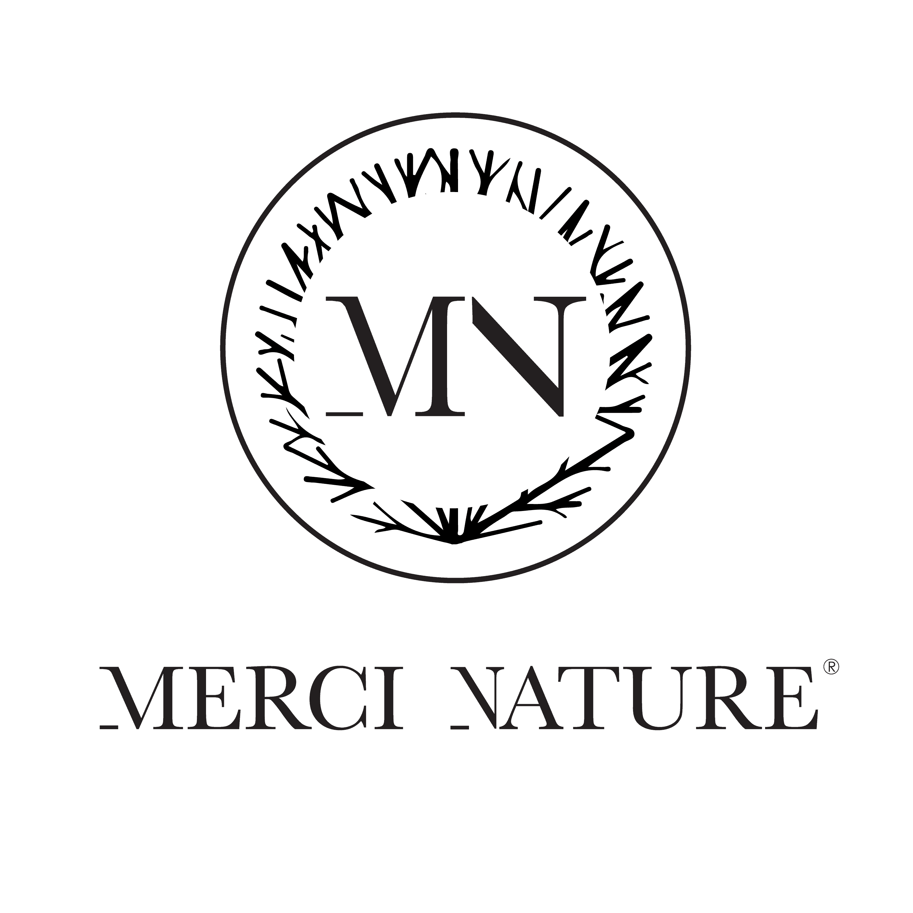 Merci Nature Logo